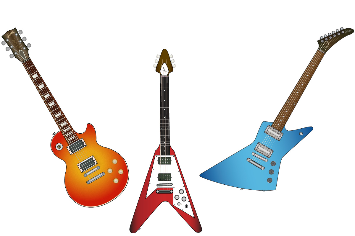 Gibson Guitars Series
