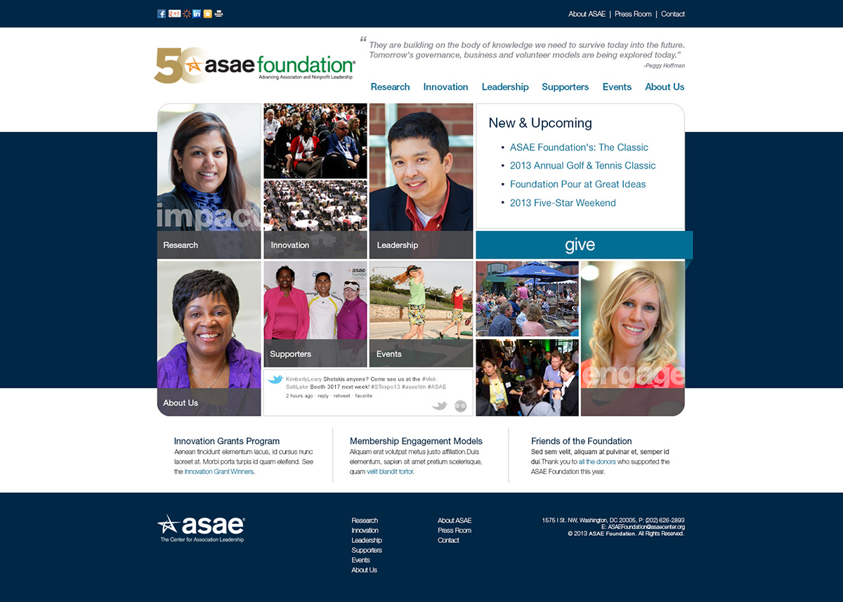 ASAE Foundation